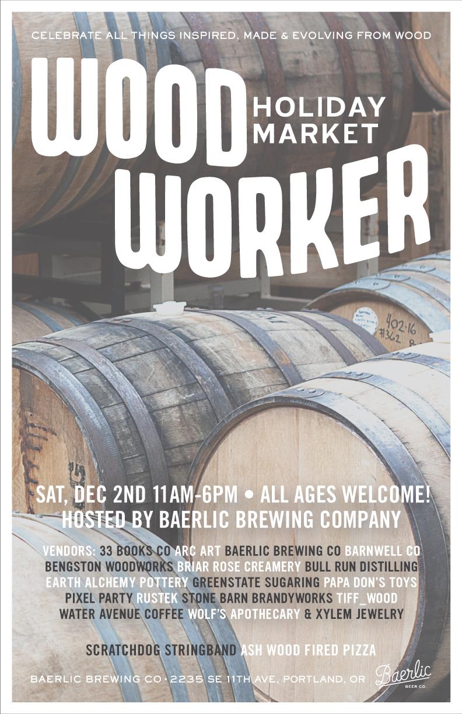 WoodWorker Market 2017